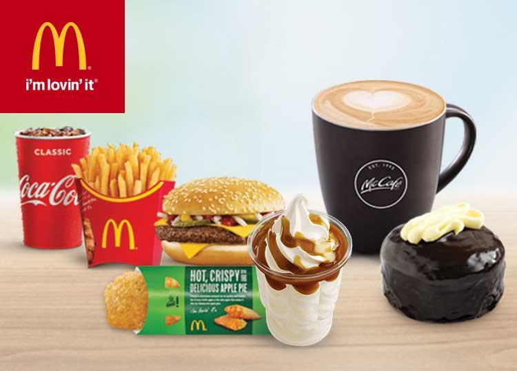McDonald's Australia Ltd