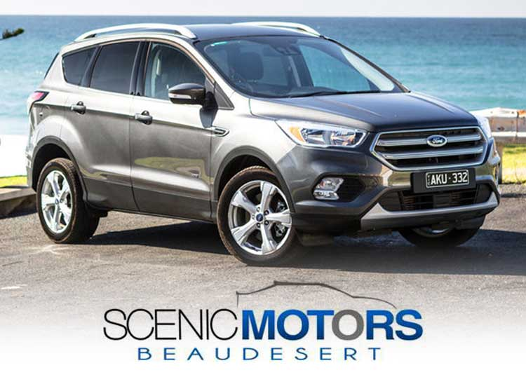 Scenic Motors