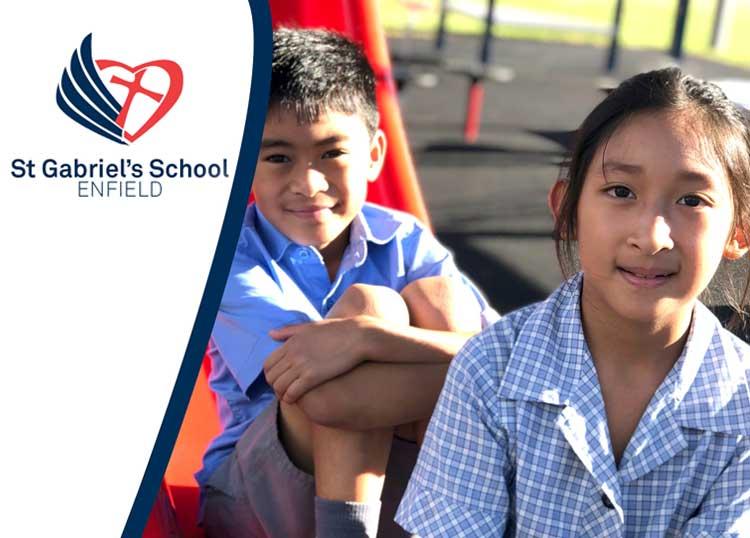 St Gabriel's School Enfield