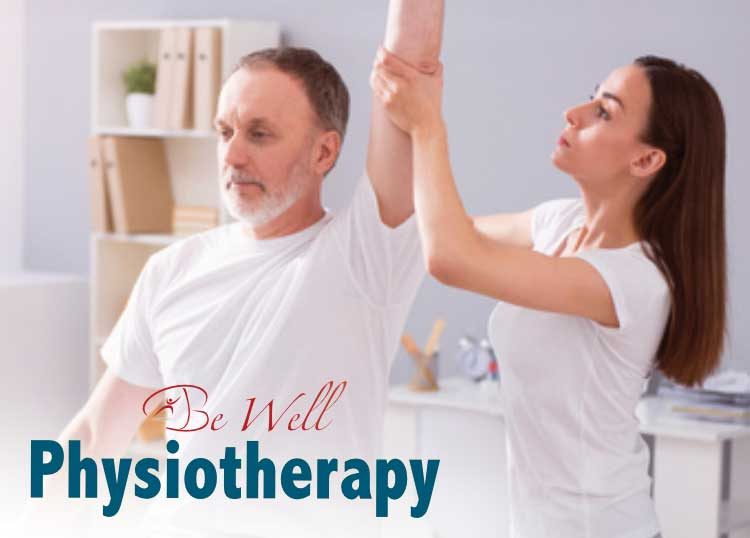 Be Well Physiotherapy