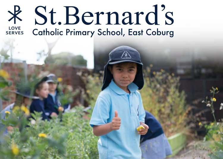 St Bernard's Primary School