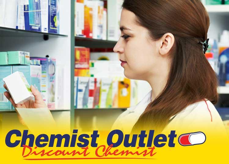 Chemist Outlet Discount Chemist Dickson