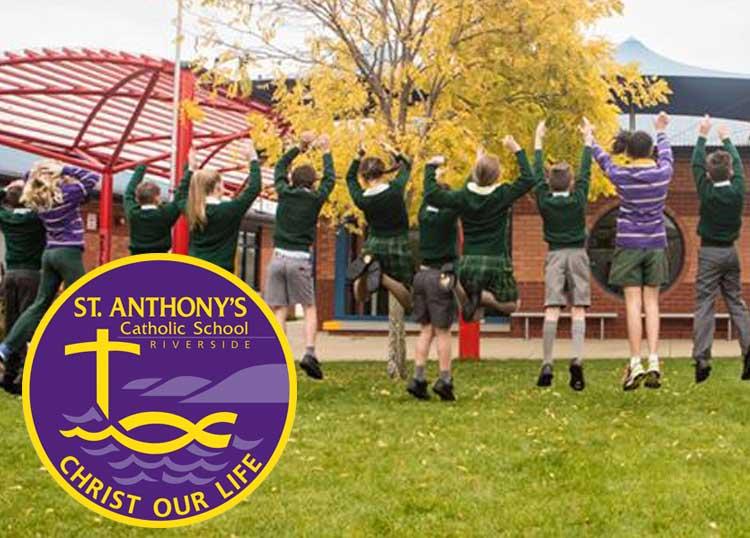 St Anthony's Catholic School