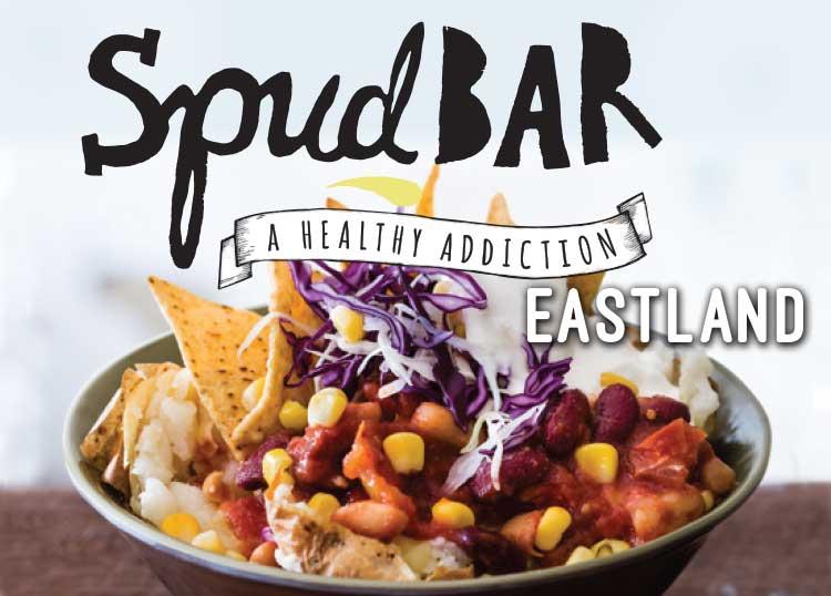 Spud Bar Eastland