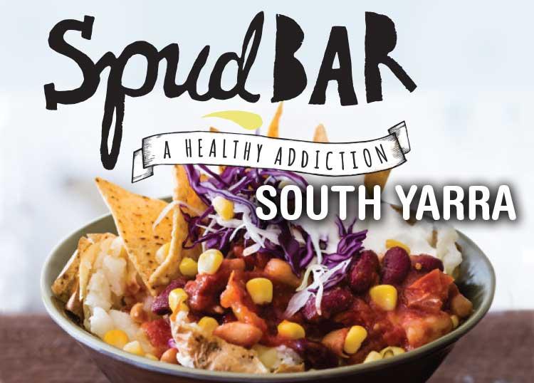 Spudbar South Yarra