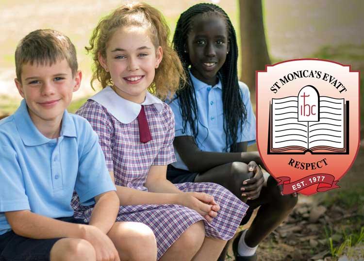 St Monica's Catholic Primary School