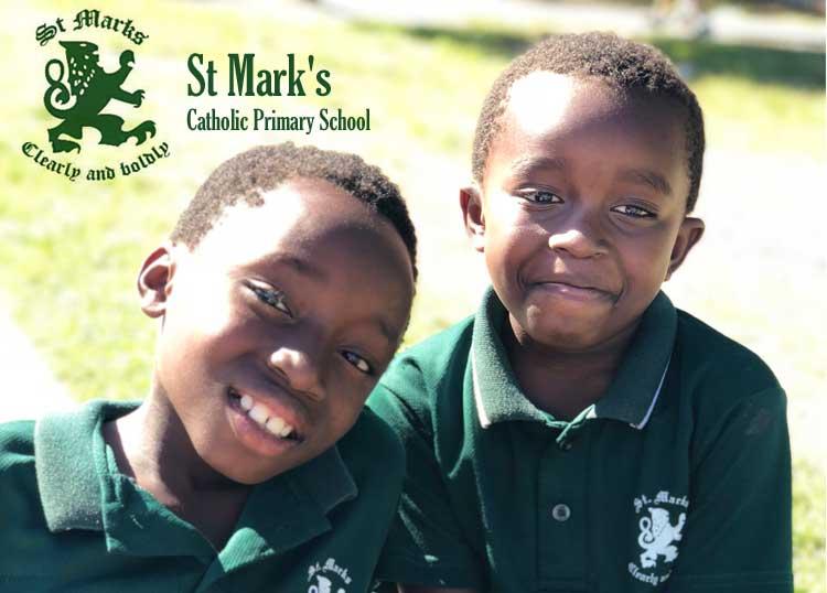 St Mark's Catholic Primary School