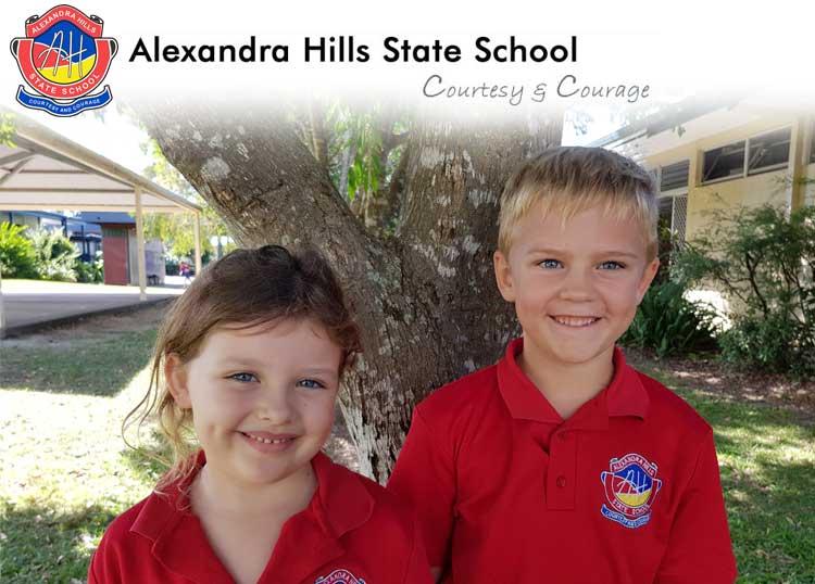 Alexandra Hills State School