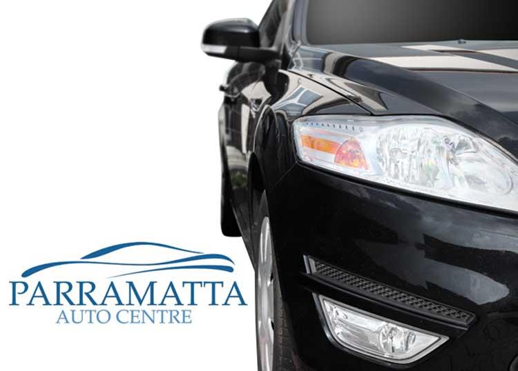 Parramatta Auto Centre
