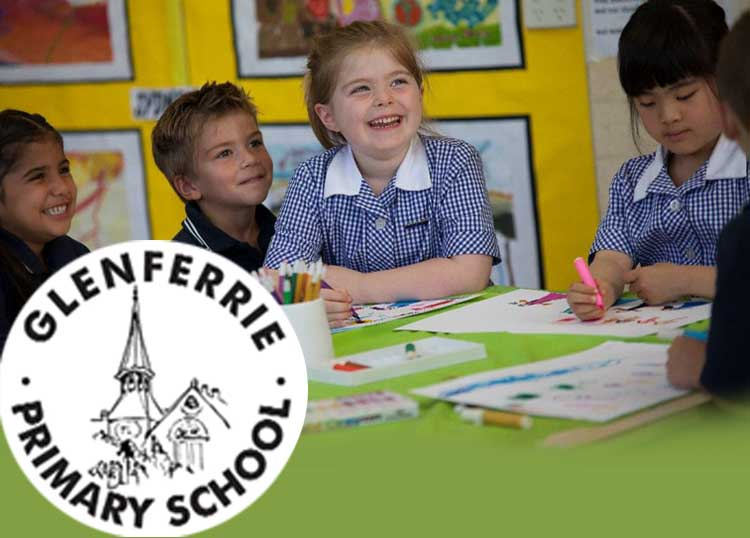 Glenferrie Primary School