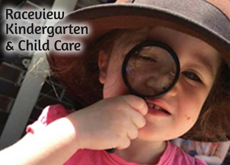 Raceview Kindergarten & Child Care