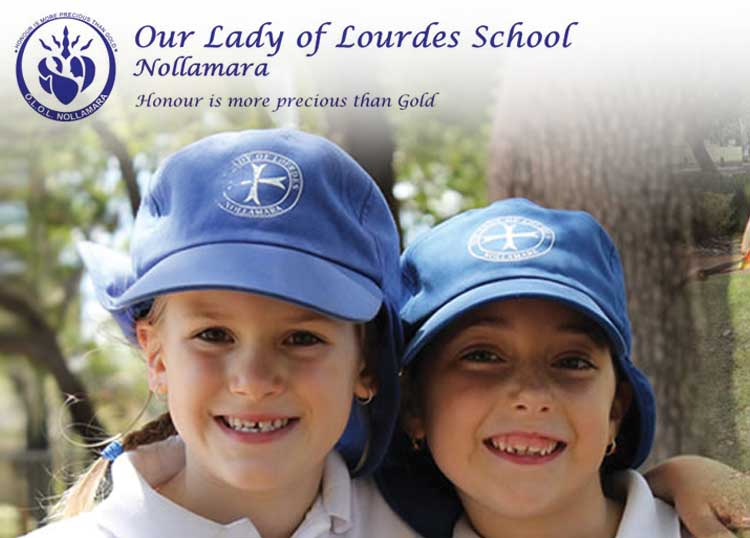 Our Lady of Lourdes School
