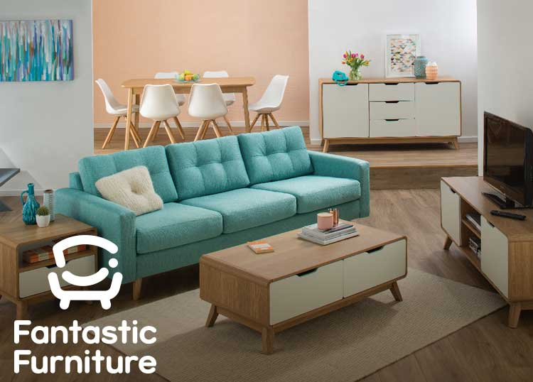 Fantastic Furniture Townsville