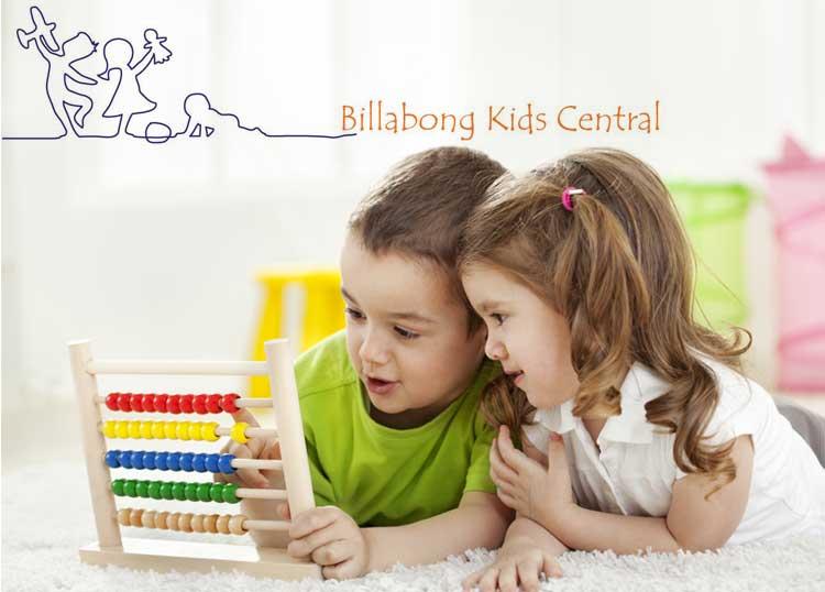 Billabong Kids Central Woolgoolga