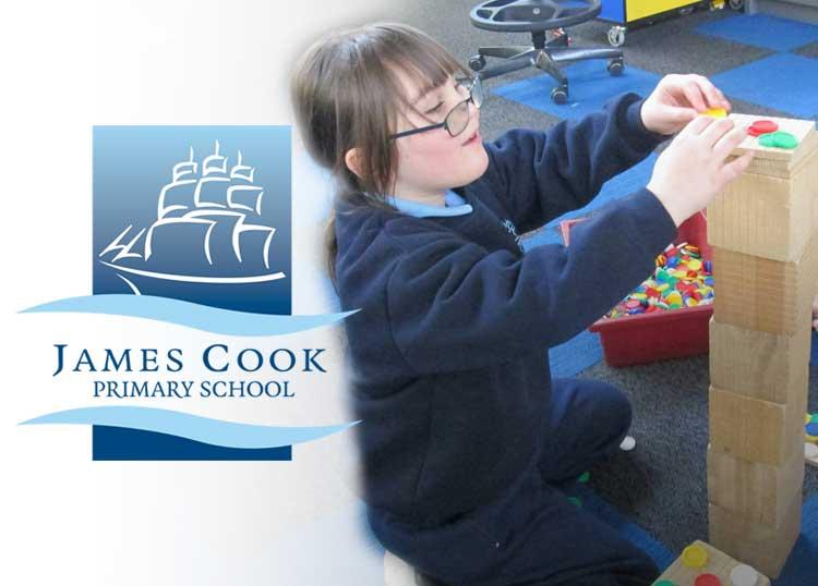 James Cook Primary School