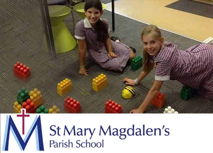 St Mary Magdalen's Parish Primary School