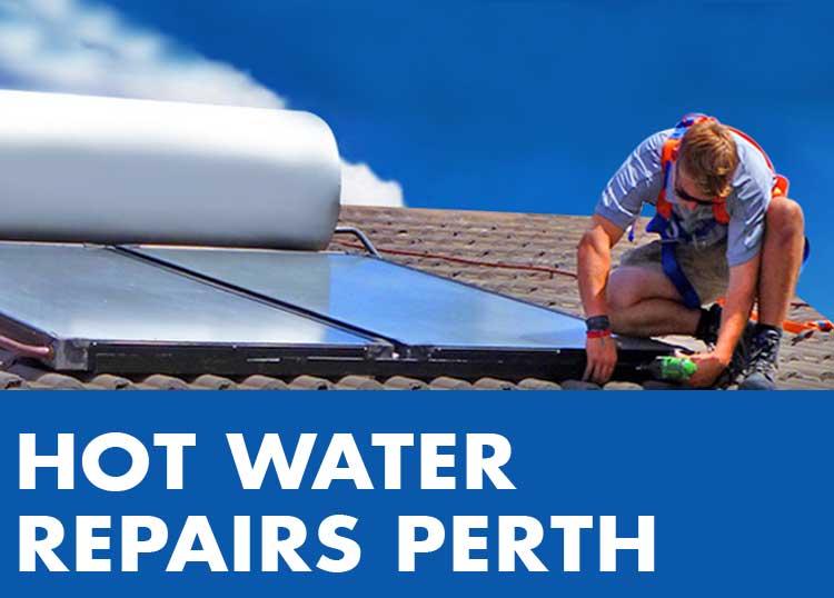 Solar Repairs Perth