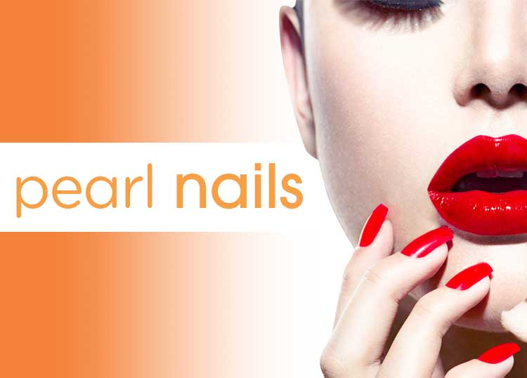Pearl Nails Mt Gravatt