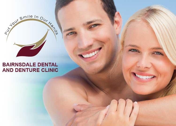 Bairnsdale Dental & Denture Clinic