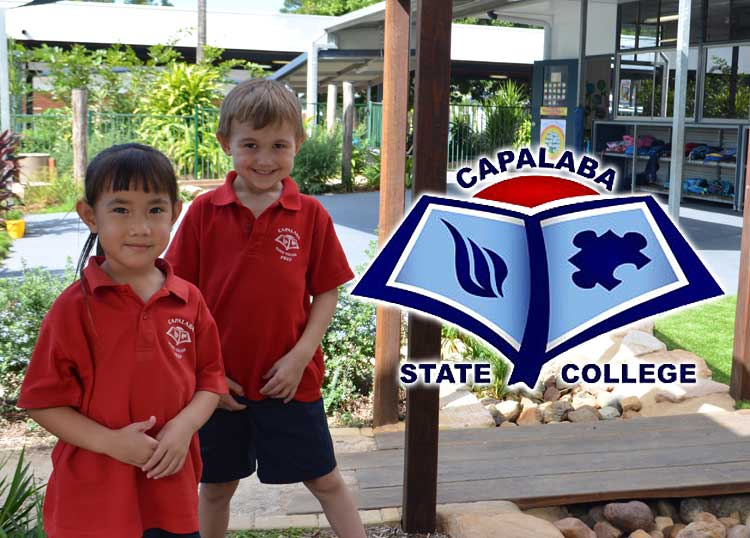 Capalaba State College