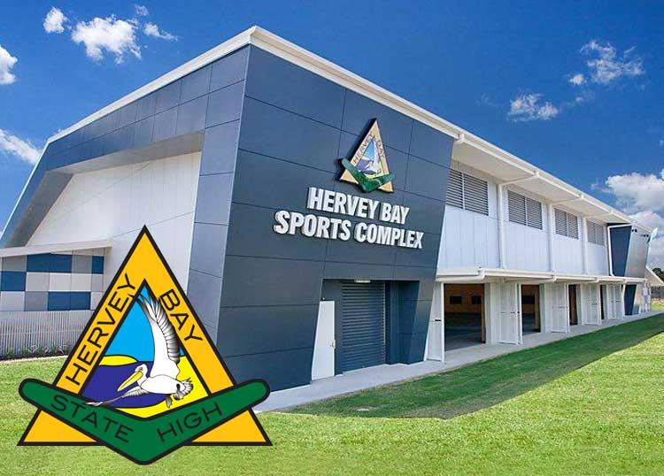 Hervey Bay State High School