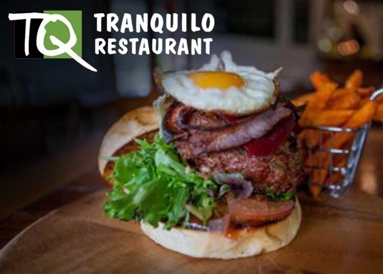 Restaurant Tranquilo