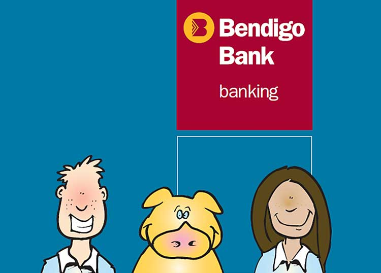 Bendigo Bank - West Beach & Districts Community