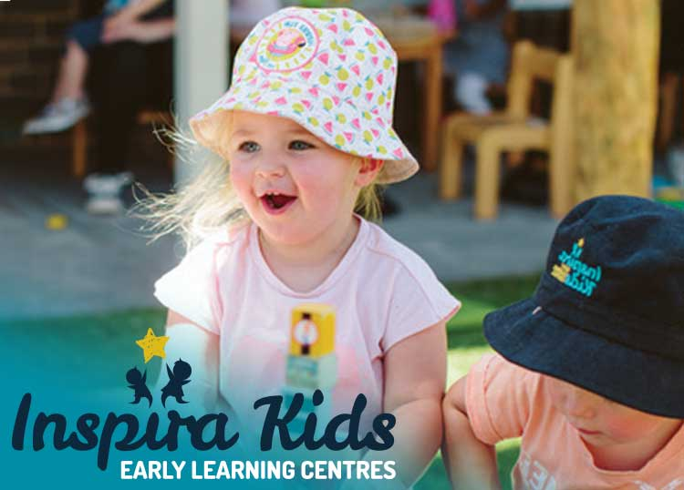 Inspira Kids Early Learning Centre
