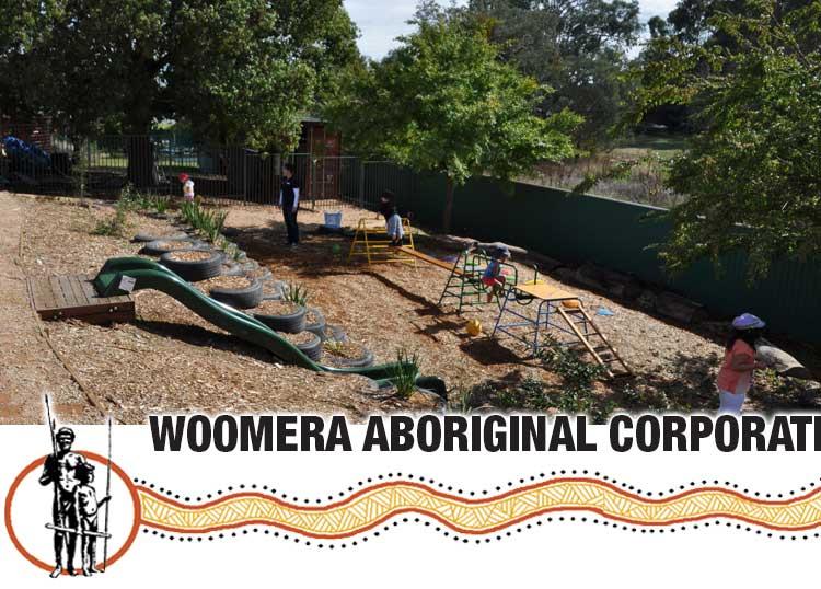 Woomera Aboriginal Corporation