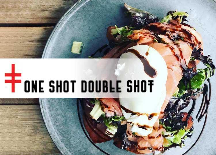 One Shot Double Shot
