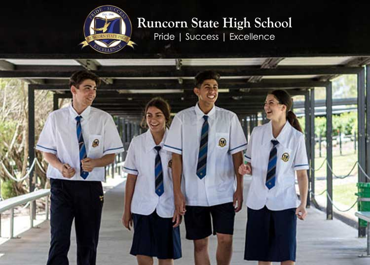 Runcorn State High School