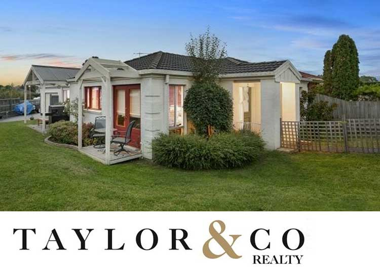Taylor & Co Realty - Kristy Taylor