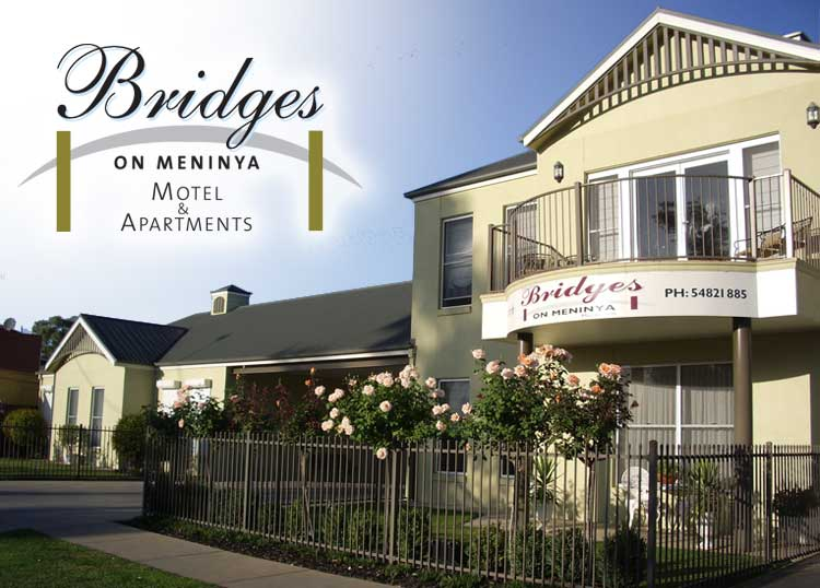 Bridges On Meninya Motel- Apt Moama