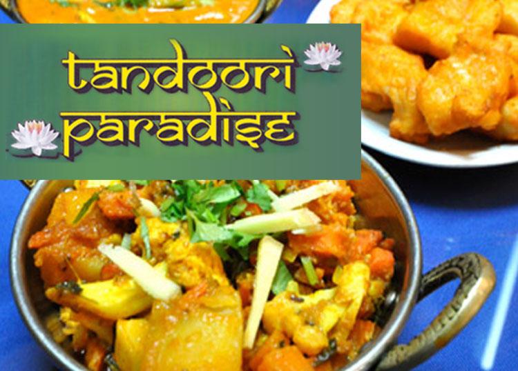 Tandoori Paradise