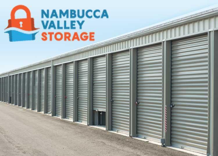 Nambucca Valley Storage
