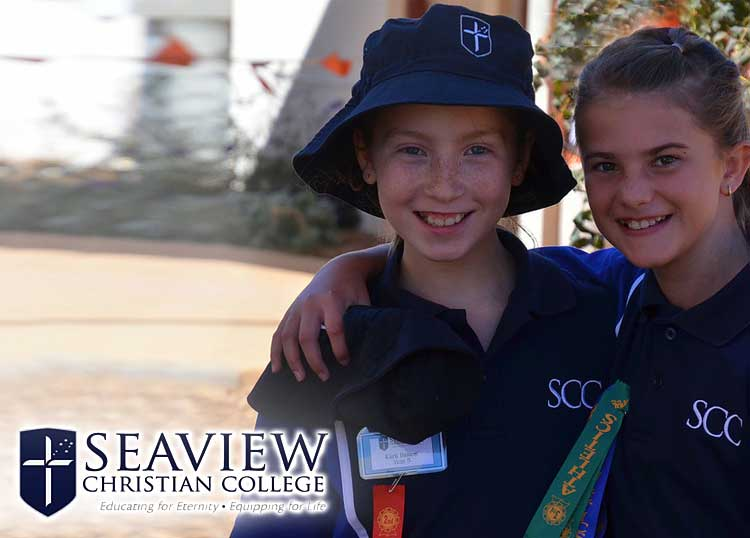 Seaview Christian College