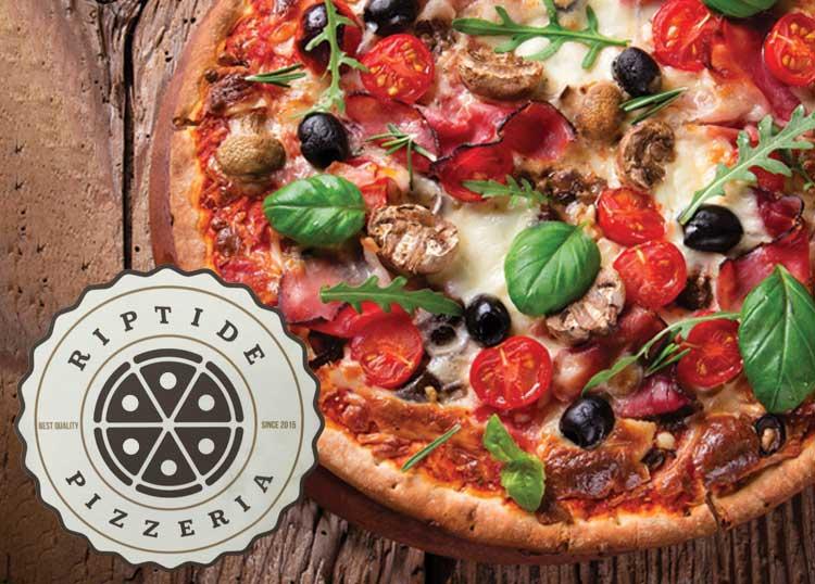 Riptide Pizza Woolgoolga