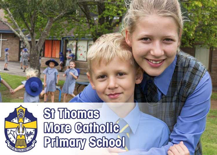 Wollongong Diocese Catholic School