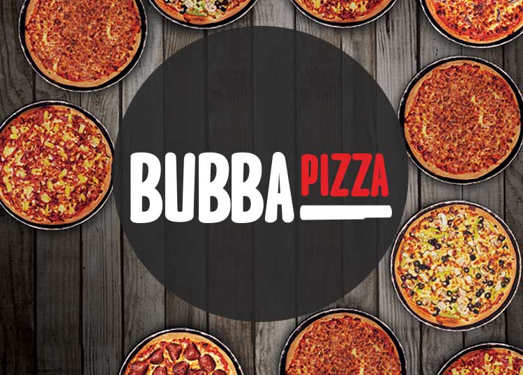 Bubba Pizza South Morang
