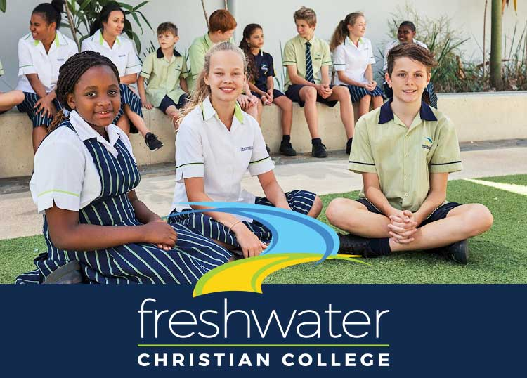 Freshwater Christian College