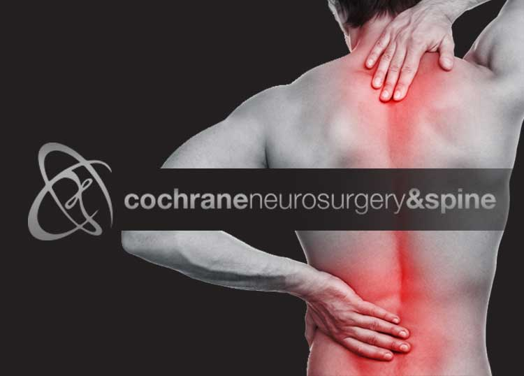 Cochrane Neurosurgery & Spine