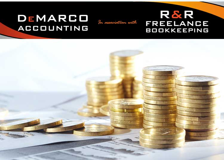 Demarco Accounting & R&R Bookeeping