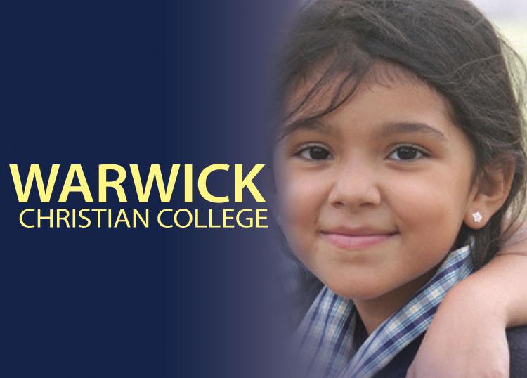 Warwick Christian College