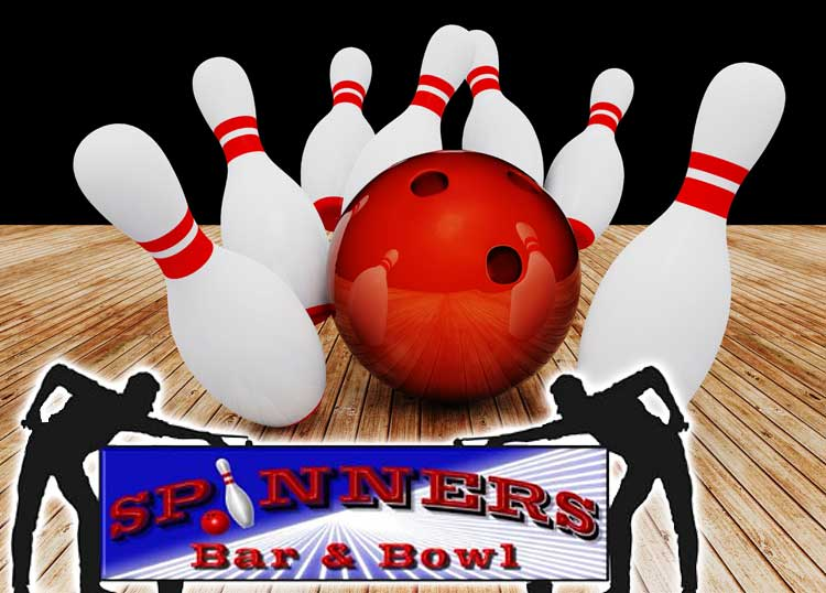 Spinners Bar and Bowl