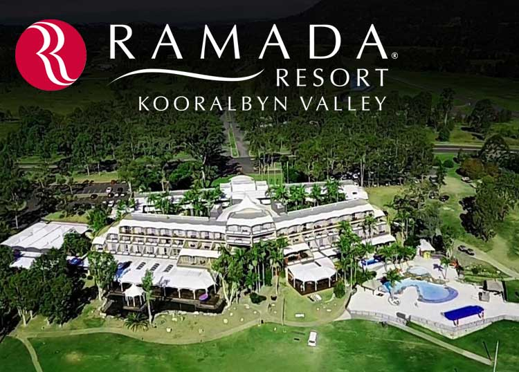 Ramada Kooralbyn Valley Resort