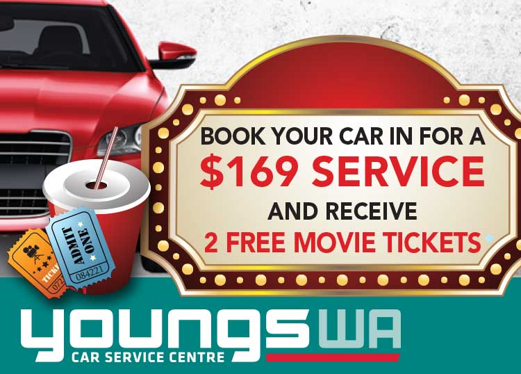 Youngs WA Car Service Centre
