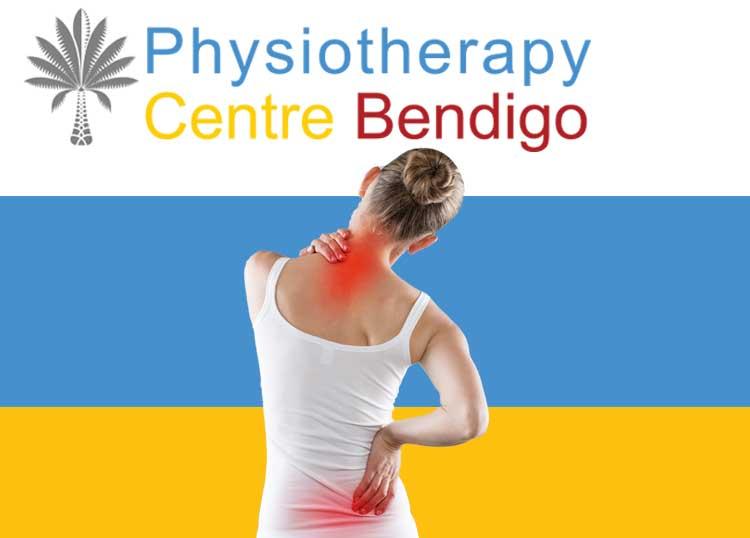 Physiotherapy Centre Bendigo