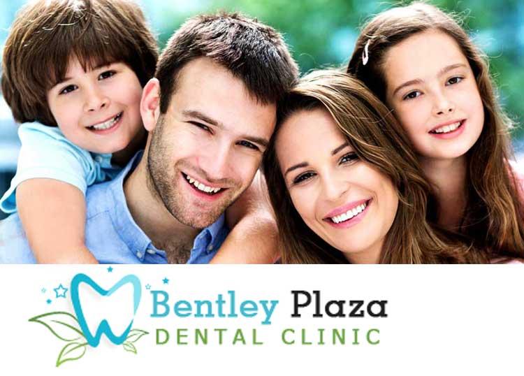 Bentley Plaza Dental Clinic