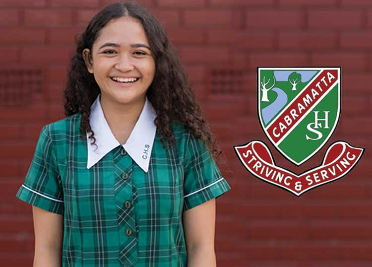 Cabramatta High School