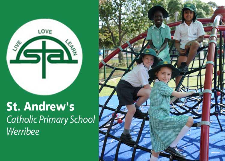 St Andrew's School - Werribee